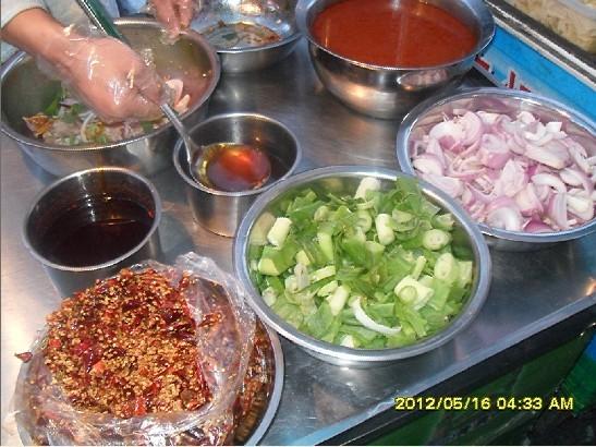 乌鲁木齐隆翔瑞丰餐饮管理有限公司--新疆厨师培训—